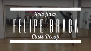 Baixar Felipe Braga - Solo Jazz class recap @ Spirit Lab 2018