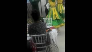 Творческое поздравление на свадьбу племяннику от тетушек