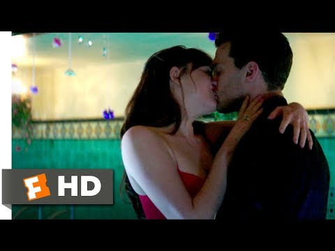 Fifty Shades Darker (2017) - A Proper Proposal Scene (10/10)   Movieclips