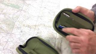 Pick Pocket Carry Case