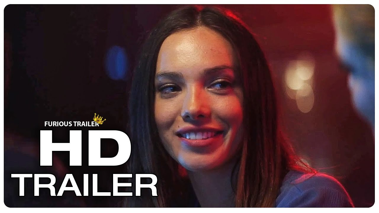 DADDY'S GIRL Trailer Official (NEW 2018) Horror Movie HD