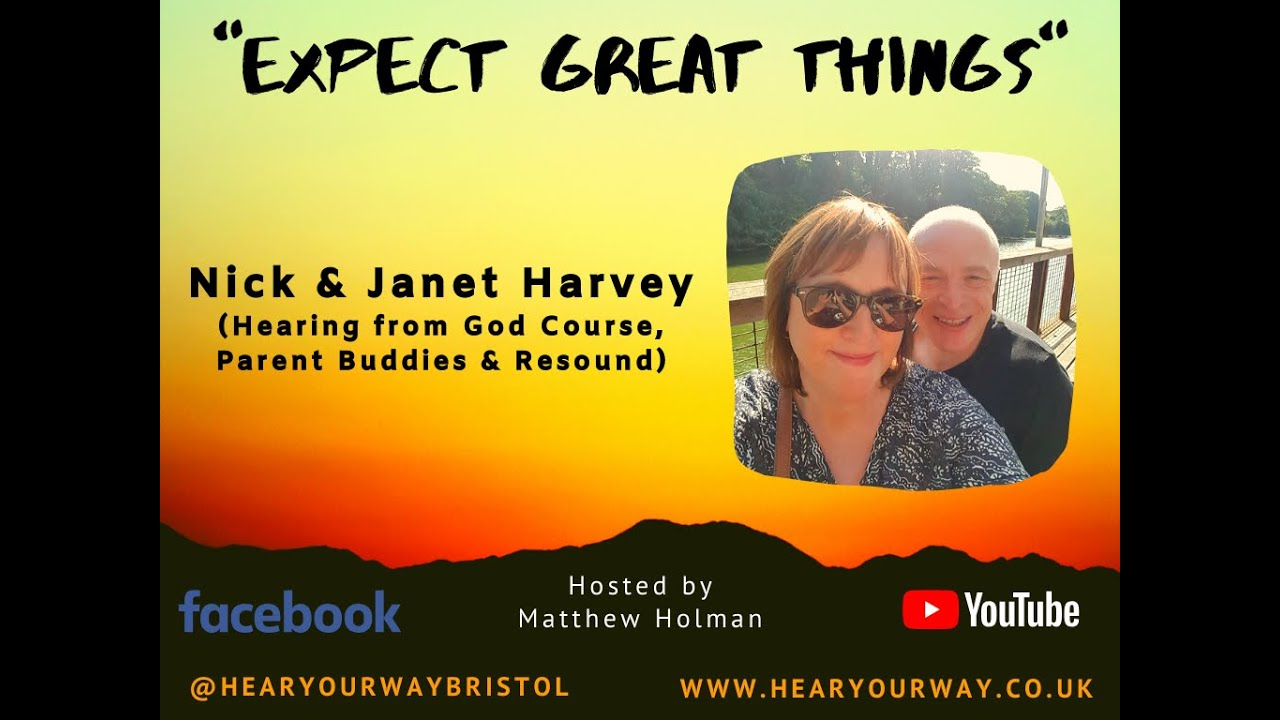 Expect Great Things - Ep8