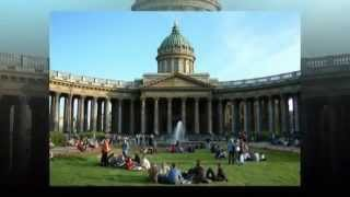 the Historic center of St  Petersburg