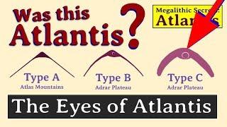 Tumuli in Atlantis