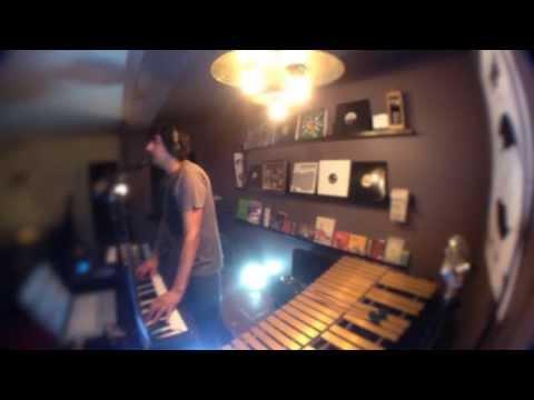Antonio Bastos - Wake Up (Live Radio Show)
