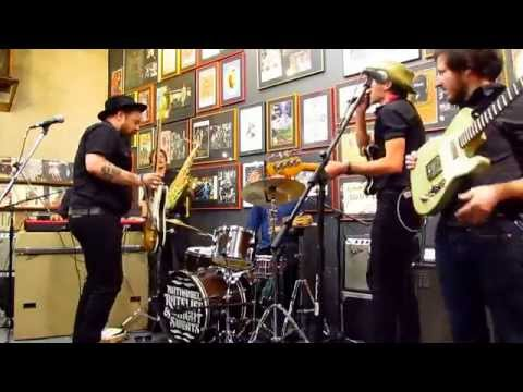 "Nathaniel Rateliff & the Night Sweats Live at Twist and Shout ""I Need Never Get Old"""