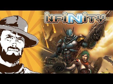 """FFH Обзор:  """"Infinity game"""" Часть 1"""