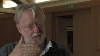 Dieter Interview über die Heilkunst