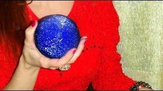 Гадание на шаре, магия. Новый метод. Ясновидящая София Голдберг(Современный модифицированый вариант гадания на шаре, на основе метода, который использовали ведьмы эпохи..., 2014-02-04T04:09:18.000Z)