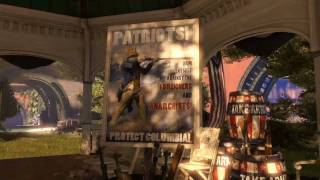 BioShock Infinite (PC PS3 X360) - Demo Gameplay Trailer