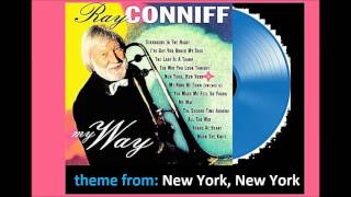 Watch Ray Conniff New York New York video