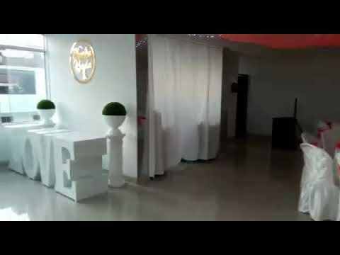 Salón de Recepciones Guadalajara