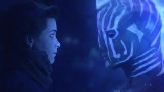 Космос между нами русский Трейлер 2016