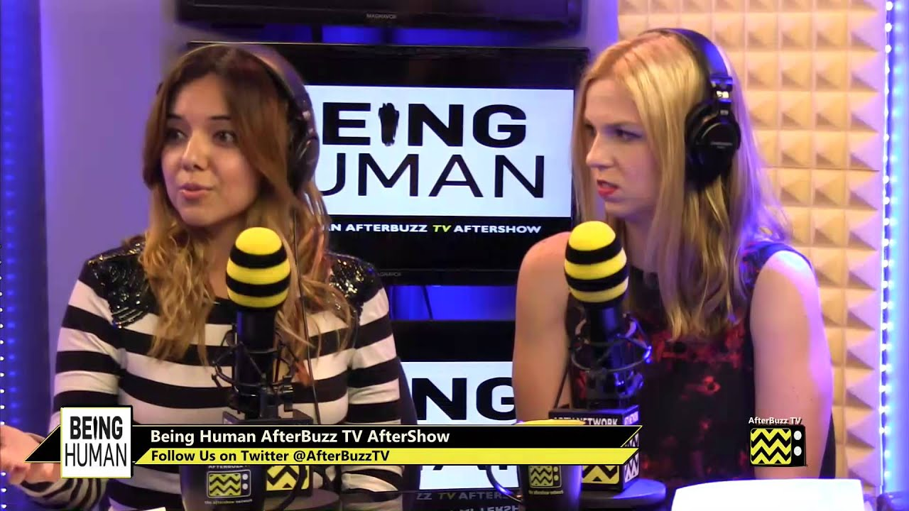 """Download Being Human After Show Season 4 Episode 6 """"Cheater Of The Pack"""" 