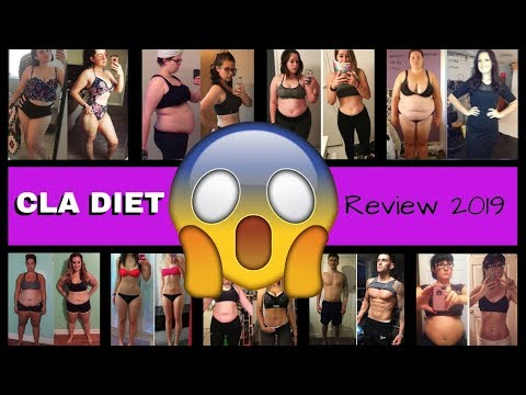 CLA Safflower Oil Diet - CLA Safflower Oil Weight Loss Reviews Dr Oz!