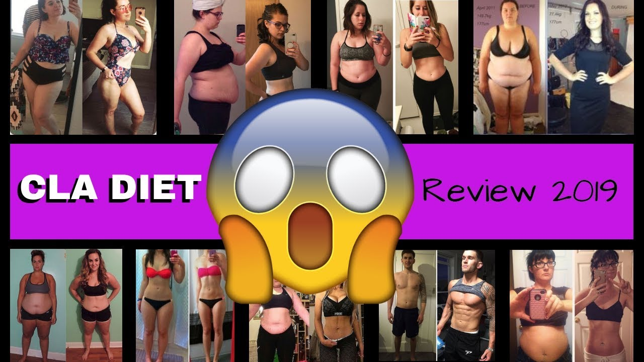 Can you lose body fat by eating healthy image 2