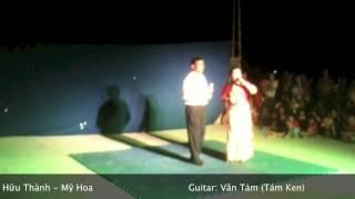 Vọng cổ Mừng đảng, mừng xuân 2013, Bình Hưng, TP Cam Ranh