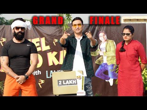 (7)GRAND FINALE – 2 Lakh Winner | Khel Lakho Ka – Episode 07 | Lalit Shokeen