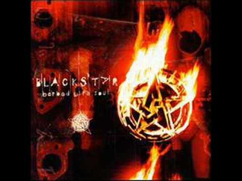 blackstar sound of silence