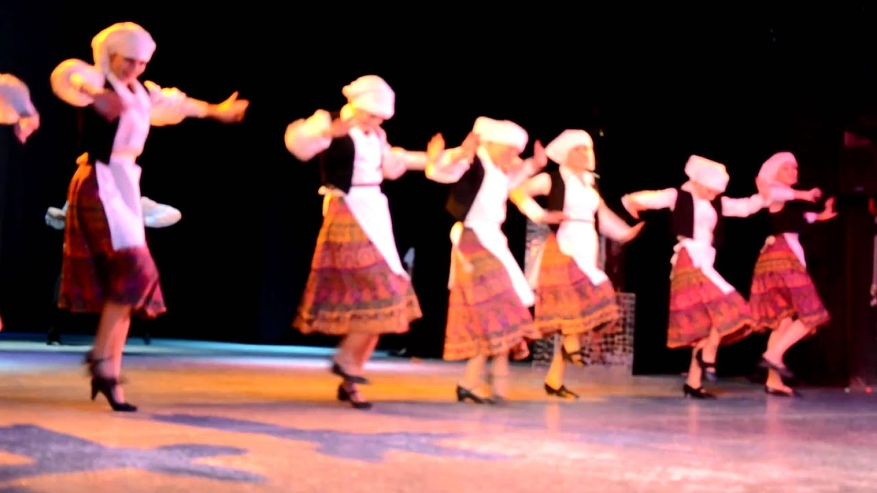 Hava Nagila Dance Youtube
