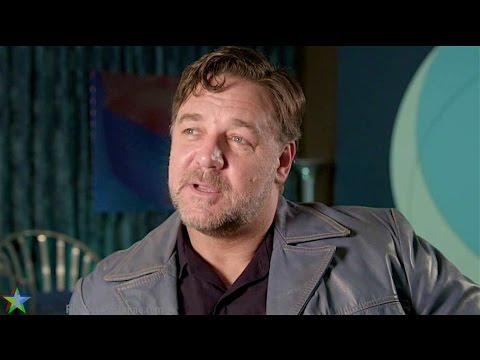 Russell Crowe Soundbyte: The Mummy