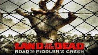 Land of the Dead / Ziemia Żywych Trupów (2005) Zwiastun Trailer