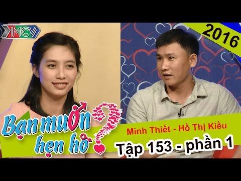 Lời hứa ngọt ngào dành cho bạn gái của chàng kỹ sư cơ khí | Minh Thiết - Thị Kiều | BMHH 153