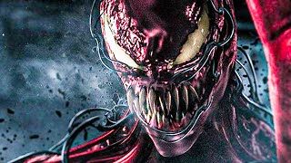 VENOM VS CARNAGE Could Be Rated R!