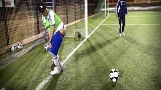 Äntligen Fredag   Sean Banan på Stan pgm 9 del 3 Fotboll