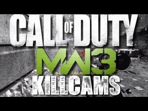 MW3 - Shitty Killcams Episode 13