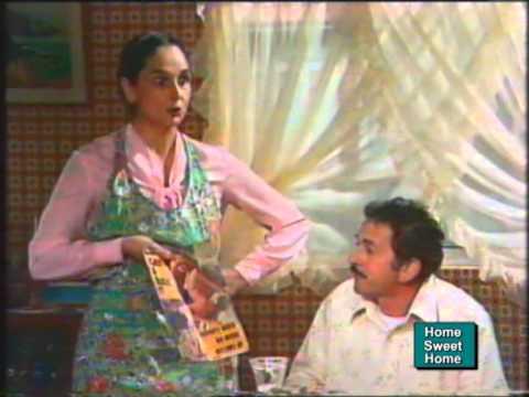 HOME SWEET HOME - Mama Mia