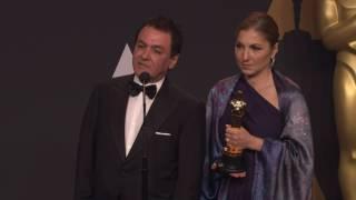Iranian-American engineers talk Asghar Farhadi