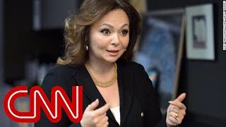 Russian lawyer in Trump Tower meeting charged