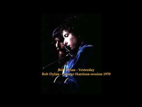 Bob Dylan - Yesterday - 1970