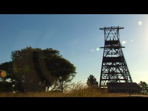 South African Mining: an Overview