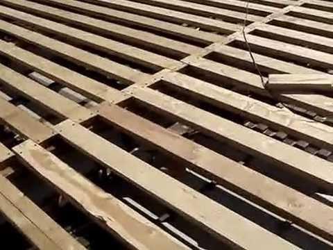 видео: дом из контейнеров часть 1