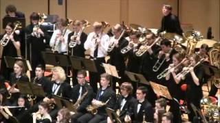 symphonic movement dan bukvich 2016 imea all state band