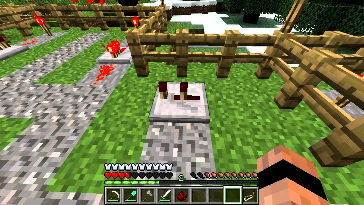 Redstone Repeater – Official Minecraft Wiki