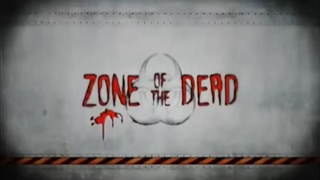 Zone Of The Dead (2009) - Official Trailer