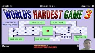 El feo cubo ha regresado | El juego más difícil del mundo 3 (1) | JoaquinGamer 1