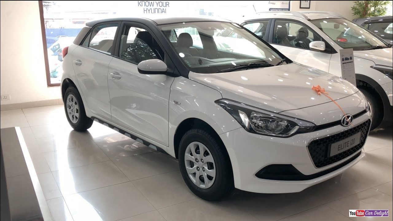 Hyundai Elite I20 InteriorExterior Modification And Best Accessories