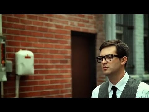 Mayer Hawthorne - Green Eyed Love (Official Video)