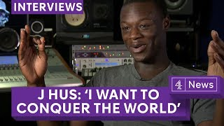 j hus on being african common sense and conquering the world extended interview