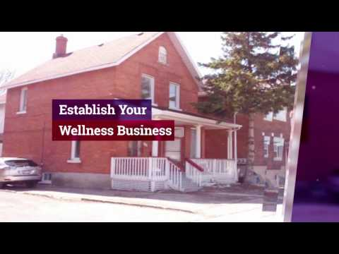 Space for Wellness Practitioners - Ottawa Downtown