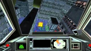 Star Wars: Rogue Squadron 3D PC Gameplay