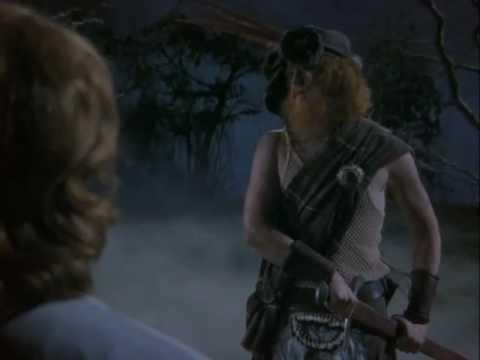 Garth Marenghi's Darkplace - Episode 05 - Scotch Mist