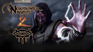 Neverwinter Nights 2: 11 - Увлекательный крафт (нет)