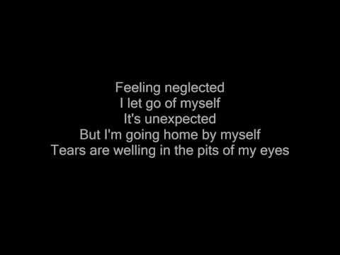 Passenger - You're On My Mind (lyrics on screen)