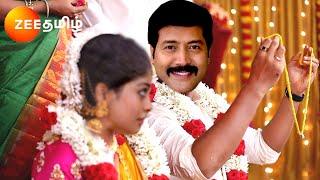 Neethane Enthan Ponvasantham (நீதானே எந்தன் பொன்வசந்தம்) | 22.10.2021 | Zee Tamil | Review |