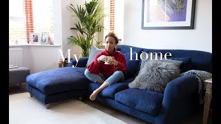 My Home | My Office & Living Room